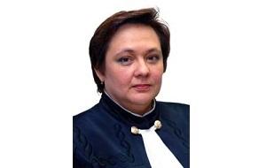 Председатель судебной коллегии по уголовным делам апелляционной инстанции Мосгорсуда