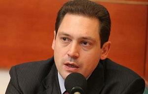 Бывший заместитель председателя правления банка «Возрождение»