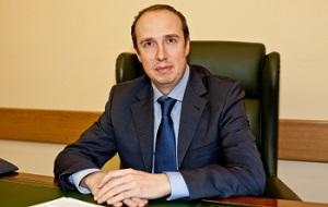 Бывший Заместитель Министра экономического развития РФ