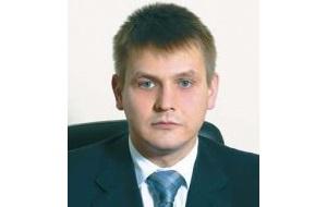 Директор Департамента инновационного развития и корпоративного управления Минэкономразвития России