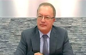 Бывший Руководитель Федеральной службы финансово-бюджетного надзора, бывший руководитель Секретариата Заместителя Председателя Правительства РФ
