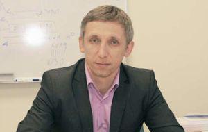 Бывший директор по стратегии, развитию и инновациям «Холдинг МРСК»