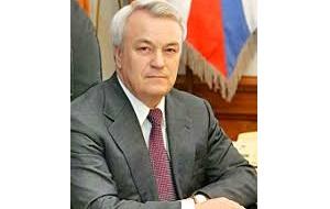 Статс-секретарь - заместитель Министра обороны РФ, бывший начальник Службы кадровой и воспитательной работы Министерства обороны Российской Федерации