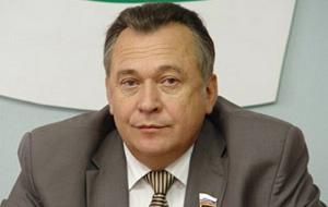Российский политический деятель, член Совета Федерации Федерального Собрания Российской Федерации
