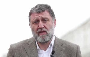 Российский издатель, журналист и радиоведущий, колумнист, политический обозреватель.