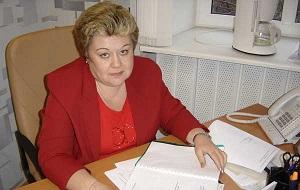 Бывший министр сельского, рыбного хозяйства и продовольствия Карелии