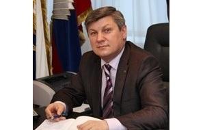 Бывший Глава города Климовск