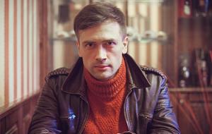 Украинский актёр театра и кино.