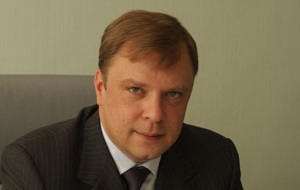 Экс-министр промышленности и энергетики Красноярского края