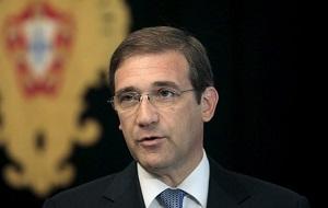Португальский политик, премьер-министр с 21 июня 2011 года по 26 ноября 2015 года, председатель Социал-демократической партии с 2010 года