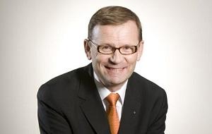 Исполнительный директор Renault