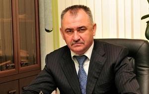 Министр строительства и архитектуры Московской области