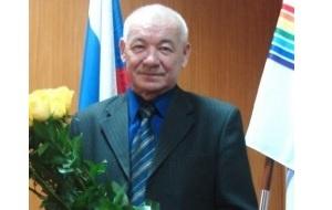 Бывший Председатель суда Еврейской автономной области