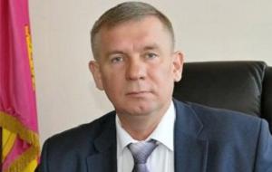 Бывший глава городского округа Броницы