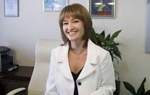 Генеральный директор компании Visa в России, Член Правления ОАО Банк ВТБ