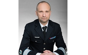 Директор Департамента государственной политики в области железнодорожного транспорта, действительный государственный советник Российской Федерации 3 класса