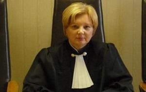 Председатель суда Замоскворецкого межмуниципального (районного) суда Центрального административного округа г. Москвы