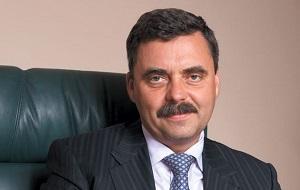 Совладелец и Председатель Совета КБ «НС-банк»