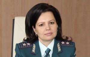 Руководитель УФНС по Ивановской области