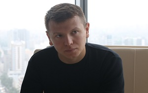 Сооснователь e96.ru