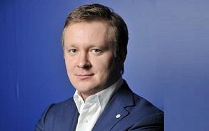 Директор Фонда энергетического развития, член НП «Клуб лидеров по продвижению инициатив бизнеса»