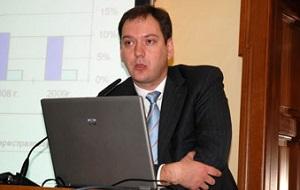 Директор департамента внешнеэкономических отношений ОАО «АК «Транснефть», Бывший Заместитель руководителя Федеральной службы по финансовым рынкам