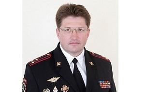 Начальник пресс-службы Главного управления экономической безопасности и противодействия коррупции МВД
