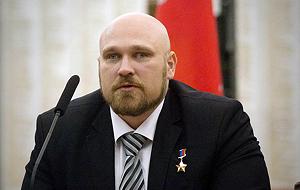 Министр Государственной Безопасности Донецкой Народной республики