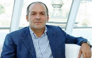 Украинский предприниматель, промышленник и меценат, миллиардер
