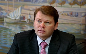 Начальник Главного управления внутренних дел по г. Санкт-Петербургу и Ленинградская область (2006—2011 годы), член Правительства Санкт-Петербурга.