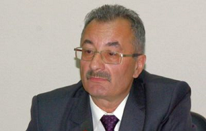 Бывший руководитель министерства имущественных и земельных отношений Камчатского края