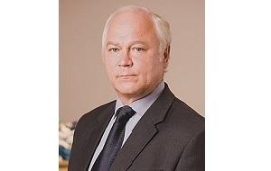 Российский государственный деятель, помощник Полномочного представителя Президента Российской Федерации в Центральном федеральном округе с декабря 2013 года