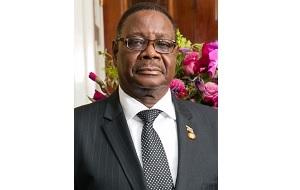 Малавийский государственный деятель, президент Малави (с 31 мая 2014 года)