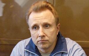 Бывший глава отдела внутренней экономической безопасности в нефтяной компании «ЮКОС». В 2007 году приговорён к пожизненному лишению свободы по обвинению в организации убийств и покушений