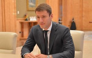 Генеральный директор Агентства по ипотечному жилищному кредитованию (АИЖК)