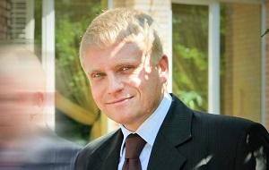 Президент Федерации спортивной акробатики России