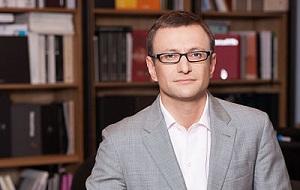 Генеральный директор «СТС Медиа»