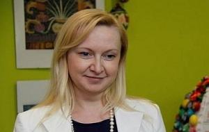 Владелица спа-салона «Crystal Spa», Глава правления Всеукраинского благотворительного фонда «Дорога будущего»