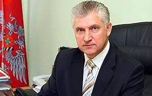Бывший Начальник УФМС по Воронежской области