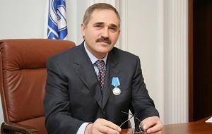 Президент ОАО «Концерн Энергомера», председатель совета директоров ОАО «Монокристалл»