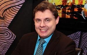 Российский режиссёр, автор сочинений на исторические темы, журналист, академик Русской академии наук и искусств