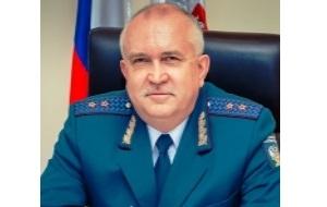 Руководитель УФНС России по Белгородской области