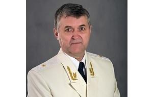Бывший глава следственного управления СК РФ по Алтайскому краю