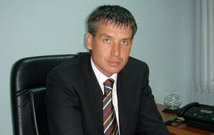 Бывший советник генерального директора «Ростехнологий», бывший мэр города Шахты