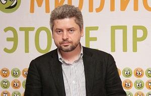 Российский веб-разработчик, создатель одной из популярных русскоязычных социальных сетей — «Одноклассники.ru»