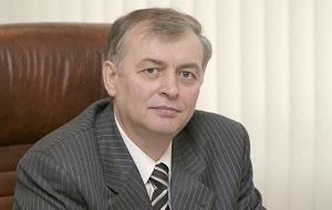 Статс-секретарь - первый заместитель Министра природных ресурсов и экологии Российской Федерации