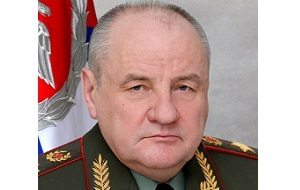 Заместитель Министра обороны Российской Федерации. Бывший Заместитель главы МЧС Российской Федерации