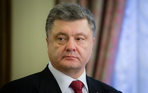 Украинский государственный и политический деятель, предприниматель и миллиардер, 5-й Президент Украины (с 7 июня 2014 года).