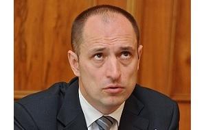 Врио генерального директора ОАО «Оборонсервис»