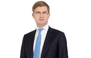 Генеральный директор ООО УК «Металлоинвест», бывший финансовый директор ООО УК «Металлоинвест»